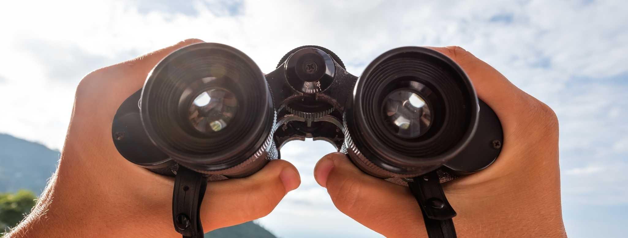 Dein Fokus