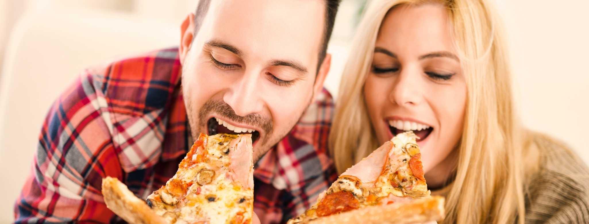 Essen = Lebensqualität?
